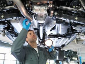 trusted mechanic car repair