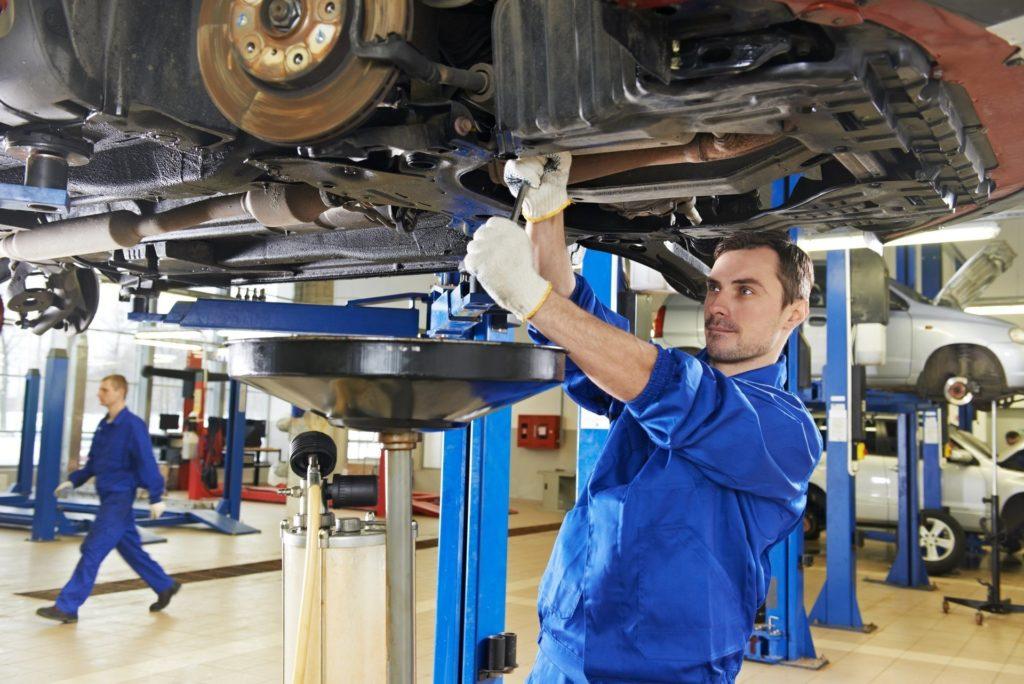 auto repair Alliston