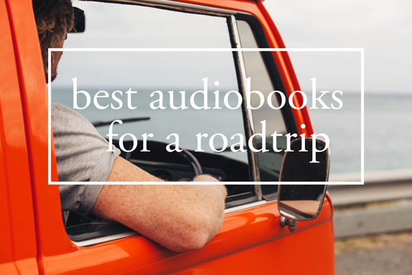 road trip audiobooks