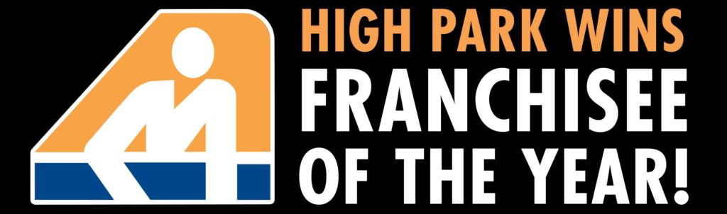 Franchisee of the Year Josie Candito Master Mechanic High Park
