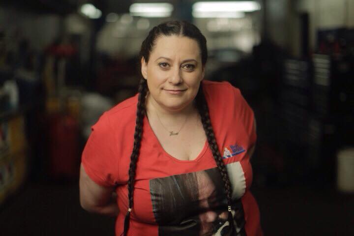 Josie Candito - Co-Owner of Master Mechanic High Park