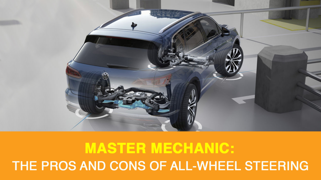 All-Wheel Steering