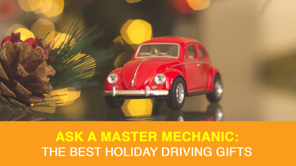 The Best Driving Gifts of 2019