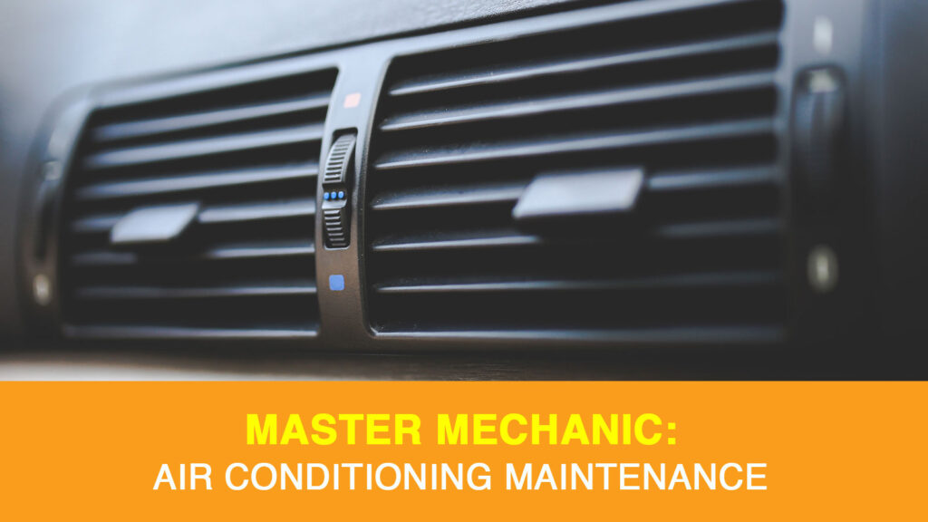 Vehicle Air Conditioning Issues and Repairs