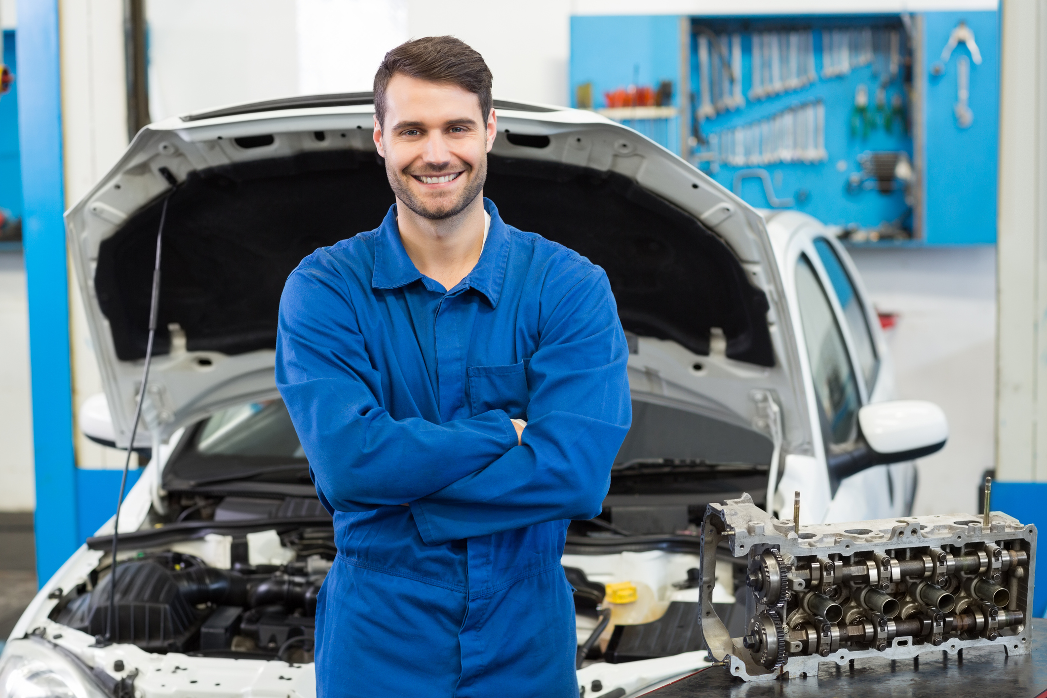 Professional Auto Repair in Toronto Leaside