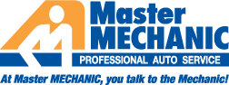 Master Mechanic Logo