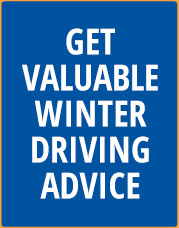 Get Valuable Winter Driving Advice