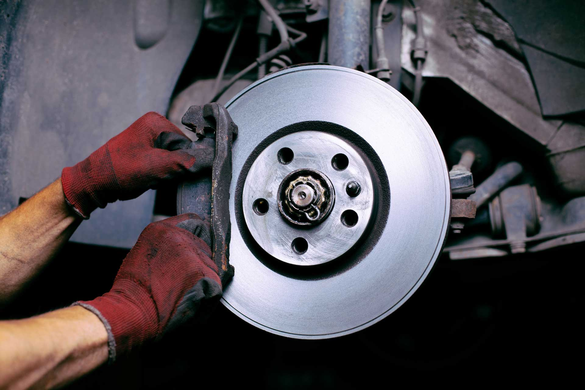reliable brake service Bramalea