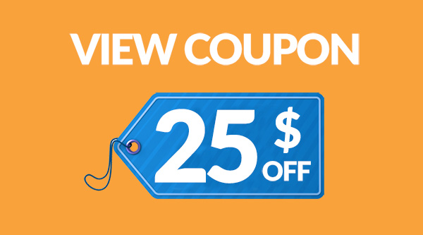 Celebrating 25 Years! Take $25 off any Service Over $100
