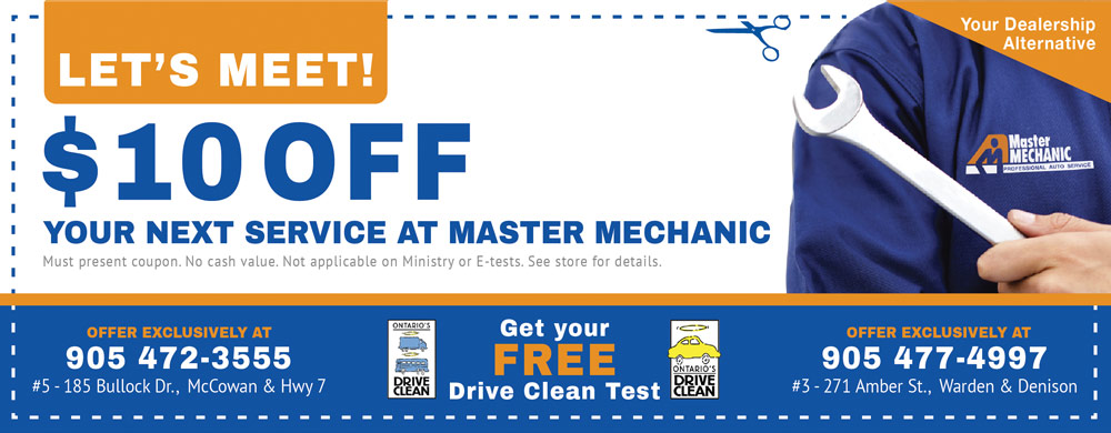 Master Mechanic Coupons Eating Out Deals In Glasgow City
