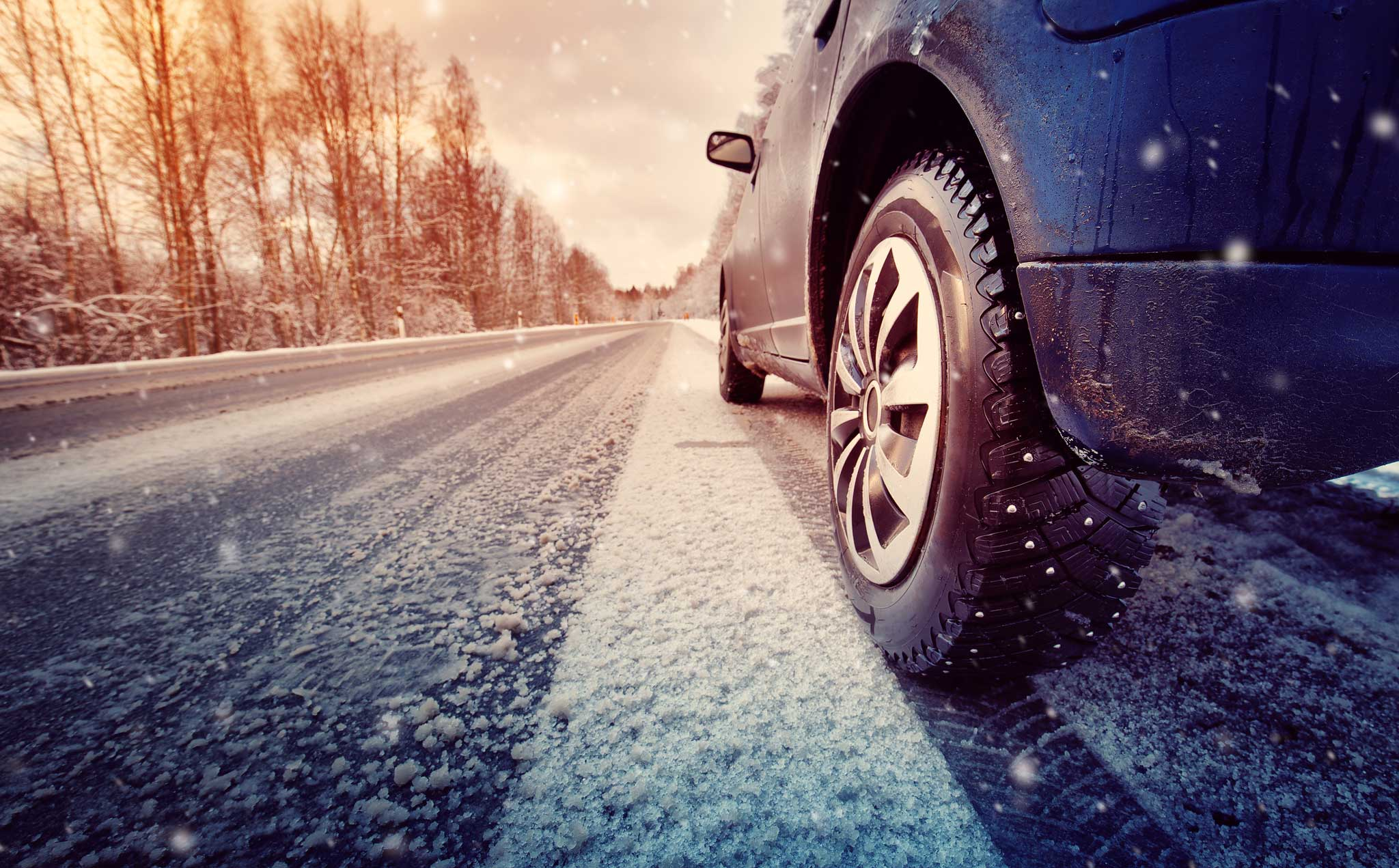 winter tires Bramalea