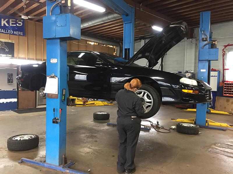 Auto Garage For Sale Hamilton
