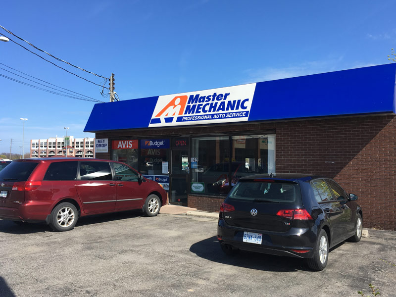 Master Mechanic Oakevile