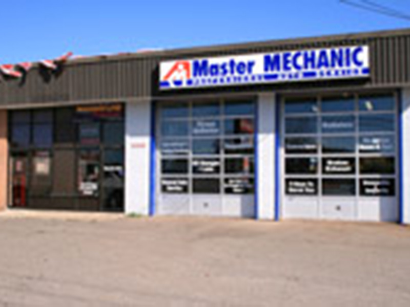 how to become a master mechanic in canada