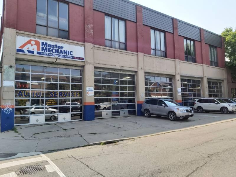 Auto mechanic locations toronto dupont master mechanic master mechanic dupont solutioingenieria Choice Image