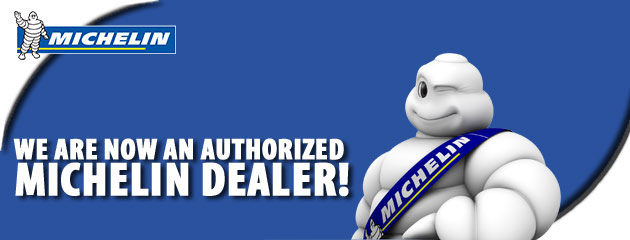 Michelin Dealer